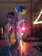 Tropicalismo Cuban Cabaret