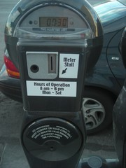 Las Vegas Parking