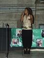 Live Vocal performance
