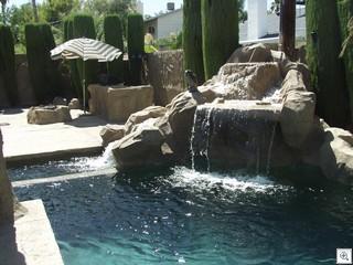 Capistrano pool
