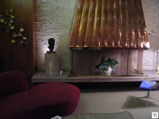 Morelli fireplace