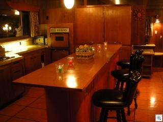 Morelli Kitchen