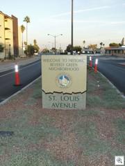 The Beverly Green Neighborhood Association split off from Southridge in 2004