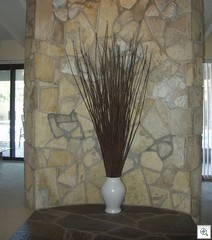 LR 4 stonework and slate