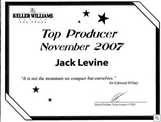 Top Producer Award0001