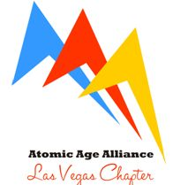 Atomic Age Alliance Logo