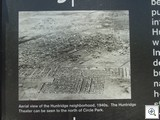 Huntridge aerial view 1944
