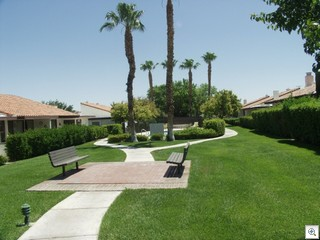Sunrise Villas Are 1 Story Townhomes In Vintage Las Vegas