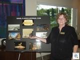 Lynn Zook at Classic Vegas Fundraiser Soiree