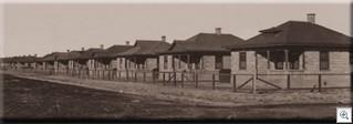 Railroad cottages