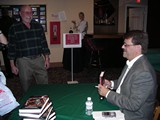 Geoff Schumacher Author of Howard Hughes: Power Paranoia and Palace Intrigue