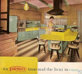 It's Formica Time!