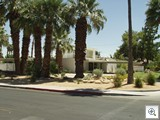 1701 15th Street - One Of The Best Known Mid Century Modern In Las Vegas,  Sold in November and Closed in December of 2007 for $500,000.