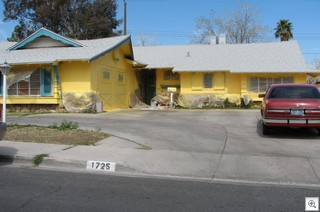 Cinderella Ranch in The Bel Air Subdivision historic downtown  Las Vegas