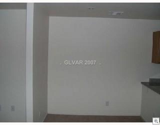 Las Vegas Real Estate Almost Always Has Walls