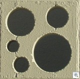 Bubbles single block
