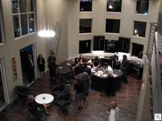 Wolfson Lofts Grand Opening In the Penthouse Unit in Downtown Las Vegas