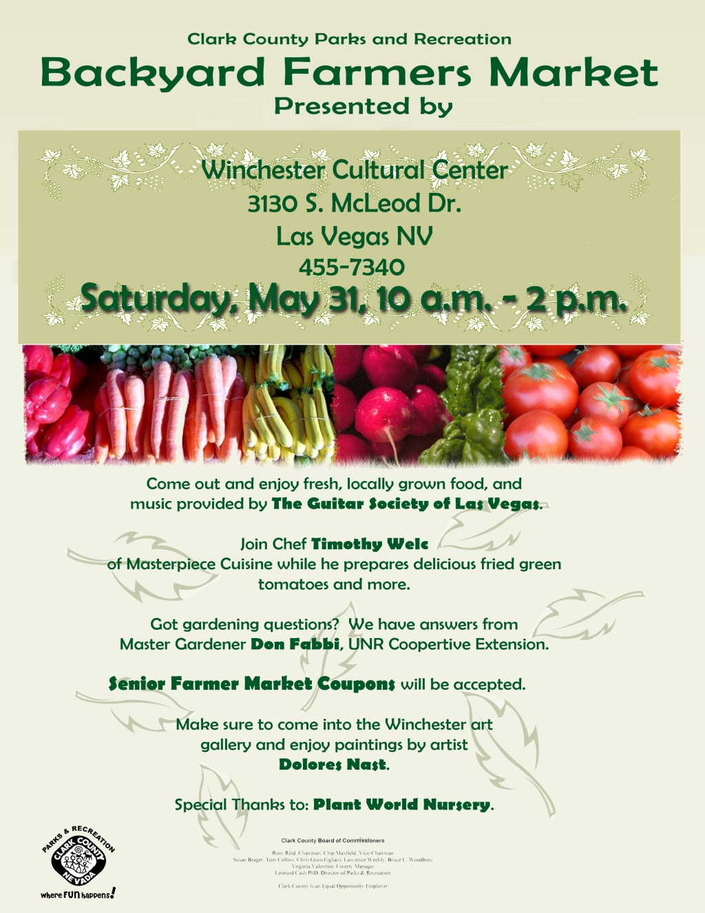 farmers market flyer farmers market flyer revised 5 farmers market flyer