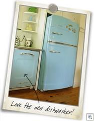 Home-fridge