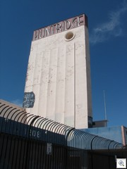 Huntridge Theatre in Downtown Las Vegas