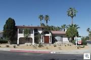 1700 Chapman in the historic Crestview Neighborhood of Las Vegas