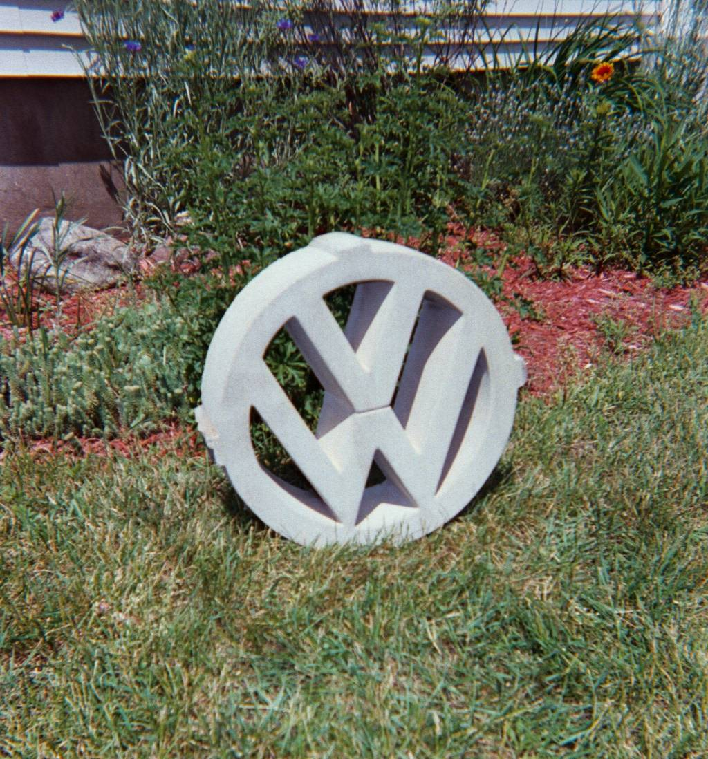 vw concreteblock 2 - Decorative Concrete Block