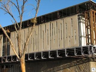 mid century modern design just before demolition