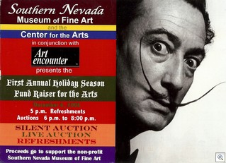 Southern Nevada Museum Of Fine Art fundraiser0001