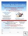 Nevada Arts Advocates, Las Vegas Arts Awareness Luncheon