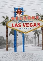 Welcome To Fabulous Las Vegas - photo courtesy of Brian Paco Alvarez