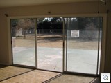 Walls of Glass That Merge The Indoor And Outdoor Living Spaces Were Common In Mid Century Modern Ranch Houses In Las Vegas