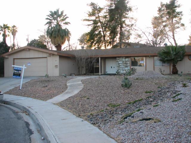 Desert Mls Palm Springs Sold 37 Orquidia Court Palm