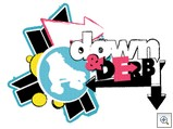 Down and derby - Downtown Las Vegas Roller Disco Night