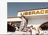 Liberace at April 15 1979 Museum Opening 2