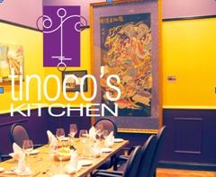 Tinoco Dining Room