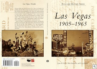 Las Vegas in Postcards 1905-1965