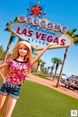 Barbie Does Vegas