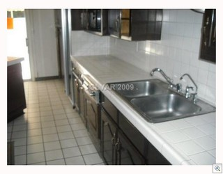 THIS IS THE MLS KITCHEN PICTURE