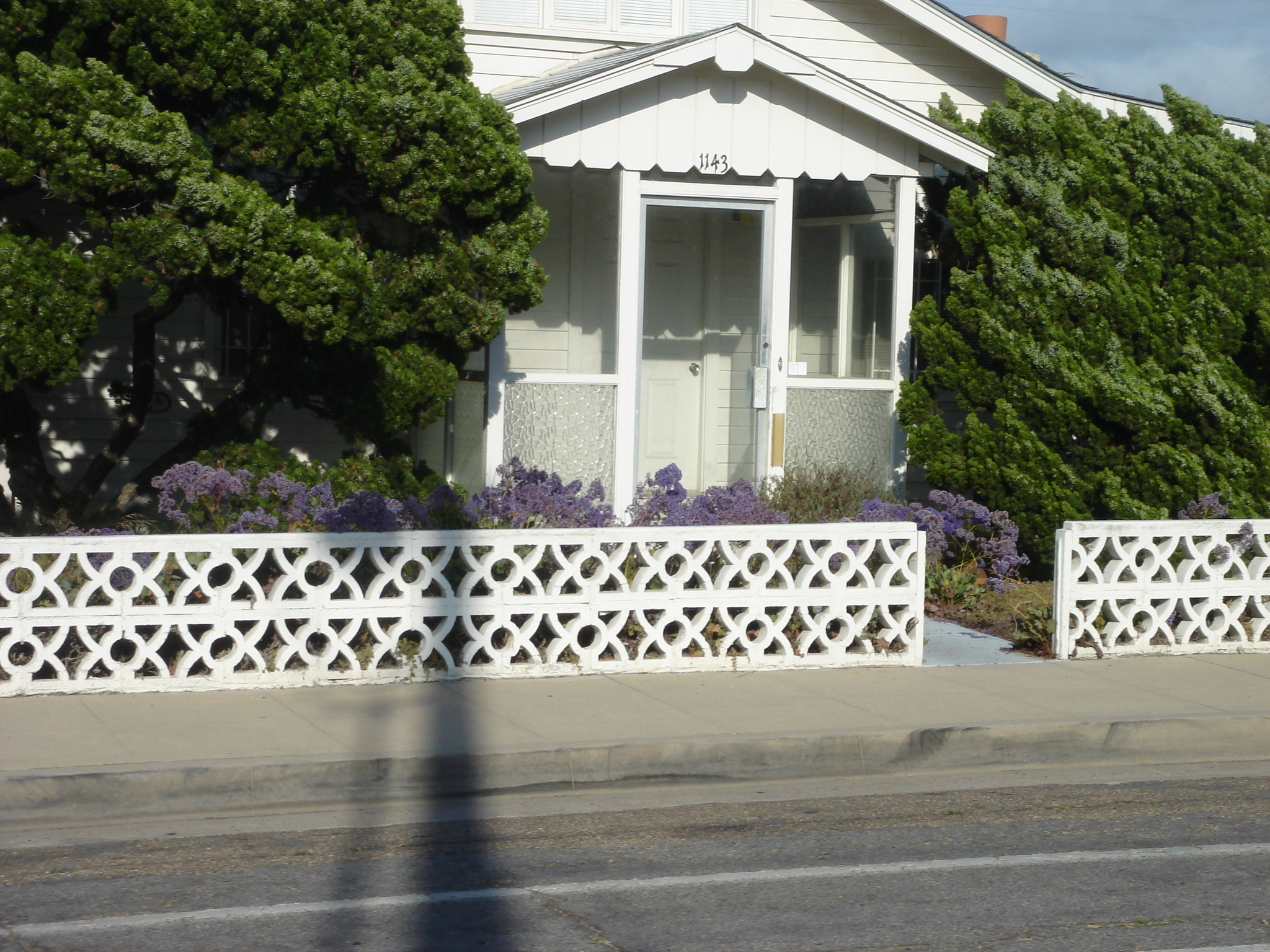 decor with concrete on of facade the palms avenue home block paradise architecture custom decorative eastern screen img