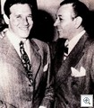 Bugsy Siegel and George Raft courtesy of www.classiclasvegas.blogspot.com