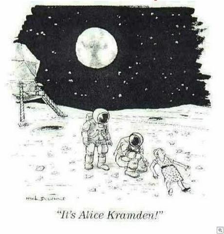Alice Kramden