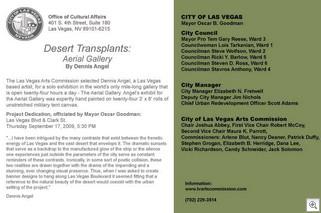 Desert Transplants 2