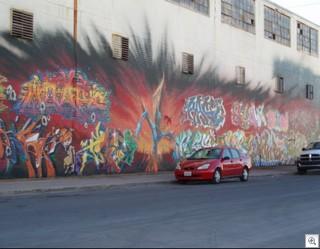 Legal graffit 2 - image by southern nevada graffiti coalition