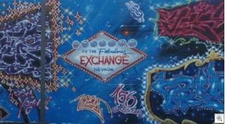 Legal graffiti - image by southern nevada graffiti coalition