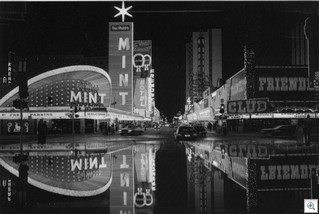 The Mint - Las Vegas - courtesy of Classic Las Vegas