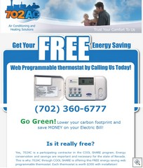 702AC Free Thermostat Program