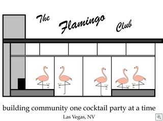 Flamingo Club Final