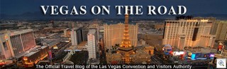 Vegas On The Road - The official travel blog of the Las Vegas Convention and Visitors Authority
