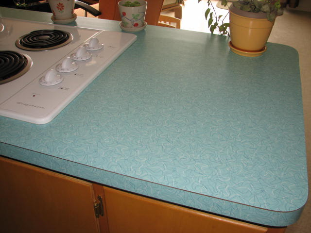 Countertop Paint For Formica : INTERIOR HOME: How to paint formica counter tops