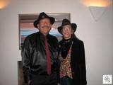 Jack LeVine and Mary Joy Alderman